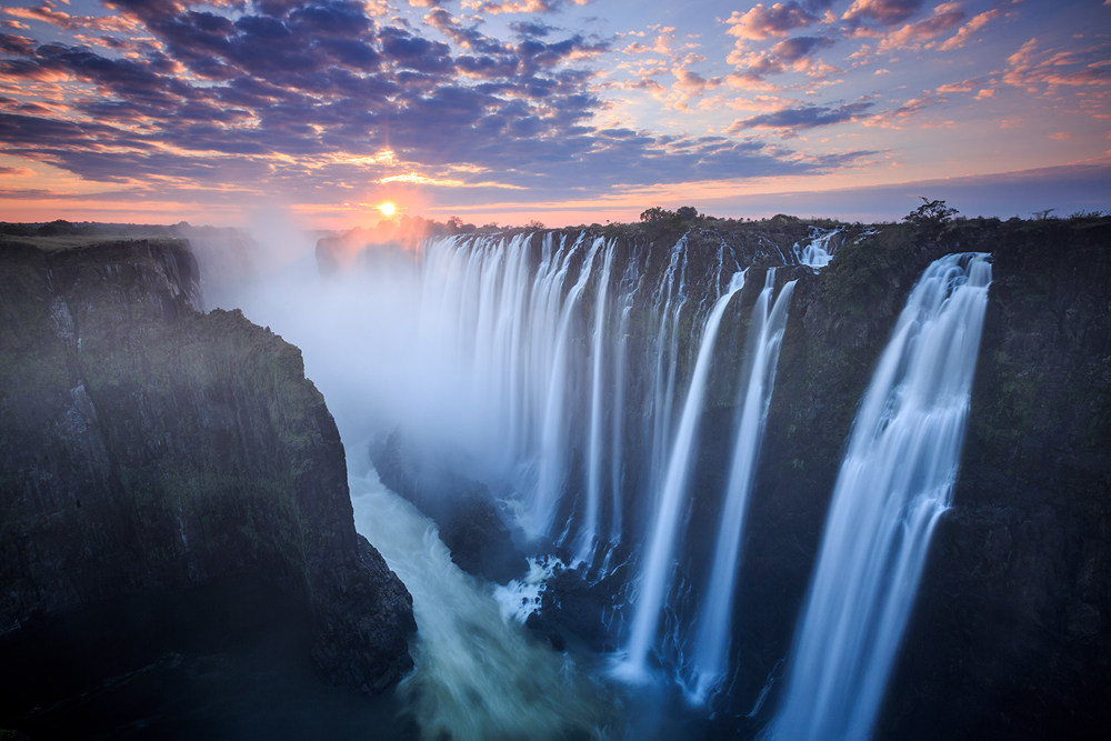 The Top 3 Activities At Victoria Falls