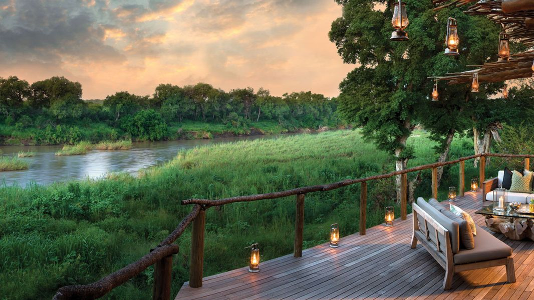 Private Game Reserves in the Greater Kruger National Park